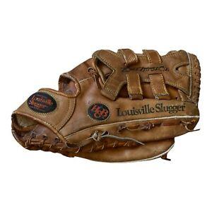 Vintage Louisville Slugger Baseball Glove RHT LMC2 Super Daddy