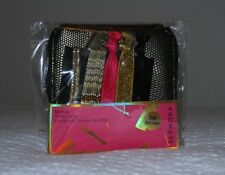 SEPHORA Do It Up Holiday Hair Kit Gift Set - Comb,Ties, Bobby Pins, Case - BNIB!