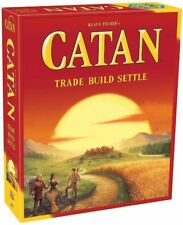 Settlers of Catan (5th Edition)