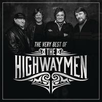 The Highwaymen - The Very Best Of [New CD]