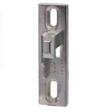 Replacement Strike WHITCO Leichhardt Sliding Security Door Lock striker plate