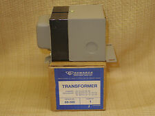 NOS EDWARDS 88-100 STEP-DOWN TRANSFORMER 120V AC 24 12 VOLT FIRE ALARM DOOR LOCK