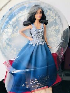 Barbie Mattel Collector Fashionistas Holiday 2016 Neu OVP a.Sammlung Konvult