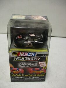 Nascar Full Blast Dale Earnhardt Friction Car (1)