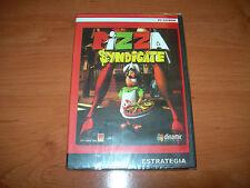 PIZZA SYNDICATE PC (EDICIÓN ESPAÑOLA PRECINTADO)