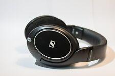 Sennheiser HD 598Cs Micro-Casque pour Smartphone/Tablette, Noir