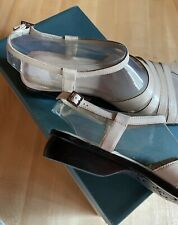 New listing Clarks Womens Porpoise Sandals Sz 8 M Sand New In Box