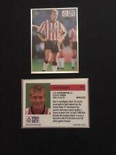 Alan Shearer Pro Set Card 1991