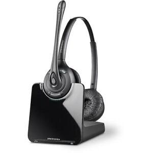 Plantronics CS520 Wireless Headset - Brand New in Box