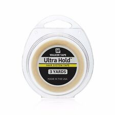 """Walker Utra hold Tape 1/2""""x 3 YDS Tape Roll for Lace Wigs ,Toupee."""