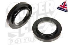 Superflex polyuréthane arrière ressort à boudin isolant kit (+5mm) triumph TR4A - 6