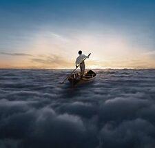 CD de musique emballés Pink Floyd, sur album