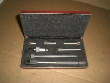 Starrett Tubular Inside Micrometer Model 823