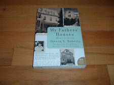 Steven V. Roberts Literary Autobiography My Fathers' Houses