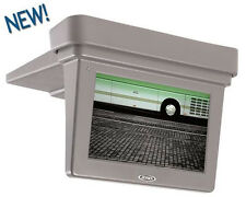 """JENSEN JEBUSRS 10.2"""" LCD Overhead/Roof Mount Bus Monitor Upgrade Kit"""