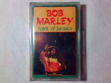 BOB MARLEY & THE WAILERS Spirit of Jamaica mc SIGILLATA RARISSIMA