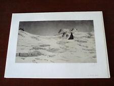 STAMPA RIPRODUCENTE FOTO DEL 1860 (N° 12)