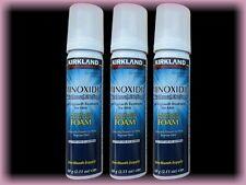 3 Months - KIRKLAND Minoxidil Topical Aerosol 5% Foam - Hair Regrowth Treatment
