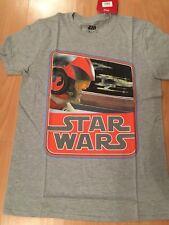 Star Wars Camiseta Talla Grande