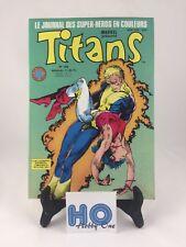 Comics - Marvel - Titans - No. 108 - Lug - near Mint (NM)