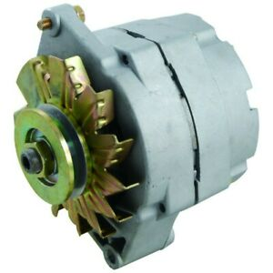 New Alternator For Cadillac 1970-1982 250 4.1 350 5.7 368 6.0 472 7.7 500 8.2
