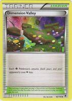4x Pokemon Phantom Forces Dimension Valley - 93/119 - Uncommon
