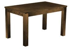 Esstisch Holz Pinie Tisch 130x80 in Eiche antik Sonderangebot  Preis wie 120x80