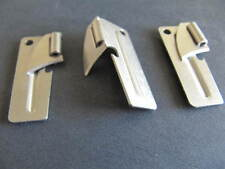 P38 P-38 Can Opener 3 Piece Lot GI Type Folding Military Army Camping Pocket
