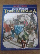 TIGRES DE BENGALA (Guido Buzzelli)