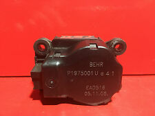 CITROEN C5 II CONTROLE SERVOMOTEUR REF  P1975001U