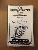 The Stretch Armstrong & and Bobbito Show 8-20-98 CASSETTE MIXTAPE Eminem & Royce