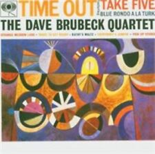 Take Five [Not Now] by Dave Brubeck/The Dave Brubeck Quartet (Vinyl, May-2011, Not Now Music)