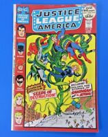 JUSTICE LEAGUE OF AMERICA #99 COMIC BOOK ~ Superman ~ 52 PAGES ~ DC 1972 ~ VG