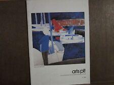 Arts ptt/ revue trimestrielle de la société artistique des ptt; n°93
