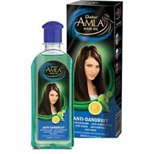 Dabur Amla Hair Oil Anti-Dandruff Helps Reduce Dandruff 200ml