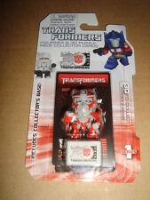 Transformer SENTINEL PRIME Movie Mini Figurine & Puzzle 30th Anniversary Goldie