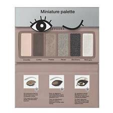 Sephora Miniature Eyeshadow Palette - Nougat