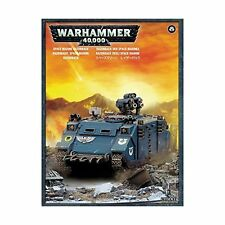 Warhammer 40K - Space Marine Razorback  - Brand New in Box! - 48-21