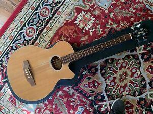 Guild B4CE Acoustic Bass Guitar