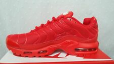 Nike Air Max Tuned Red TN Size 9
