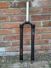 "Exotic 26"" Rigid MTB fork For Disc Brakes"