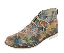 Stiefeletten mit kleinem Absatz (kleiner als 3 cm)/boots s.Oliver