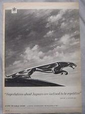 Jaguar Original advert No.1