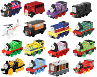Thomas & Friends Adventures Small Engine Trains - FAST & FREE DELIVERY