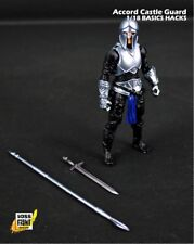 1/18 FIGURE - BOSS FIGHT STUDIO HACKS Fantasy - Accord Castle Guard (BASICS)
