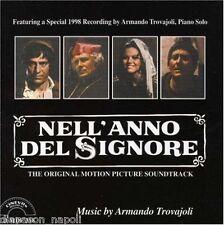 Nell'Anno Del Signore Di Armando Trovajoli, Colonna sonora / O.s.t. - CD