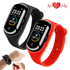 2 in 1 Sport Smart Watch Bluetooth Headset for iPhone Huawei Samsung S20 S10 S9+
