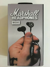 Marshall Mode In-Ear Headphones With Microphone & Remote for iPhone & Andriod