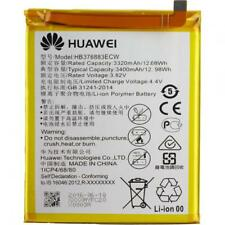 Per Huawei P9 Plus – Batteria sostitutiva HB376883ECW 3400 mAh – OEM