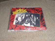 ZAR eagle's flight  Maxi CD